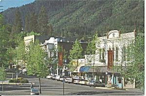 The Plaza, Ashland Oregon cs11060 (Image1)