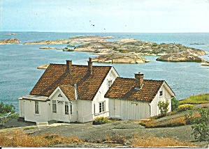 Norway Parti Fra Porto Kragero Cs11063