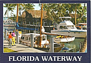Floriday Waterway Cs11082