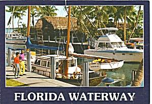 Floriday Waterway cs11082 (Image1)