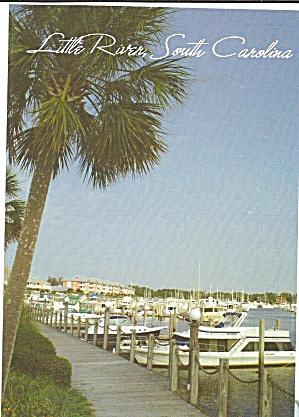 Little River SC Coquina Harbor cs11089 (Image1)