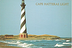 Cape Hatteras Light Lighthouse Cs11094