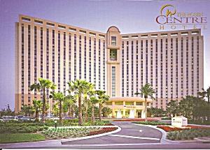 Orlando FL The Rosen Centre Hotel Postcard cs11108 (Image1)