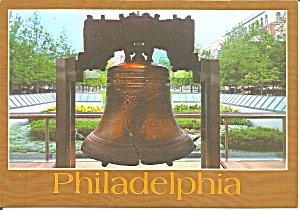 Philadelphia PA Liberty Bell cs11199 (Image1)