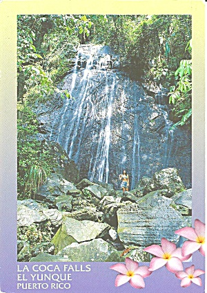 Puerto Rico La Coca Falls cs11272 (Image1)