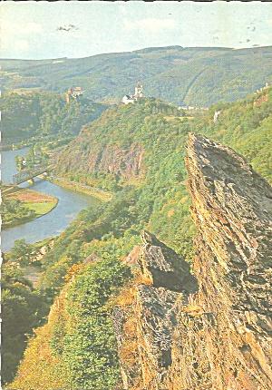 Castle Stolzenfels Germany cs11289 (Image1)