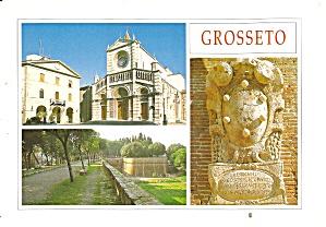 Grosseto Italy  Three Views cs11296 (Image1)