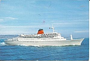 Cunard Liner Sagafjord cs11328 (Image1)
