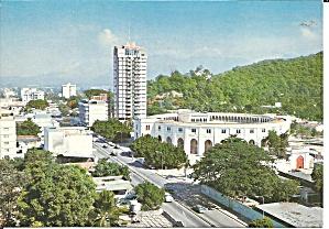 Maracay Venezuela Plaza de Toros cs11405 (Image1)