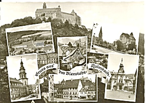 Kulmbach Germany  Plassenburg Castlecs11422 (Image1)