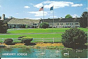 Hershey PA Hershey Lodge  cs11465 (Image1)