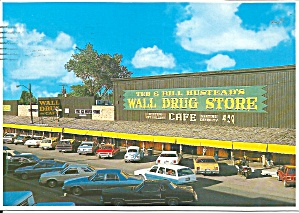 Wall Sd Wall Drug Store Cs11499