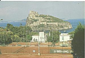Ischia Italy Tennis Club cs11534 (Image1)