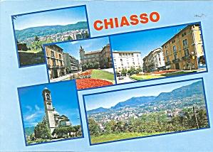 Chiasso Switzerland Four Views cs11535 (Image1)