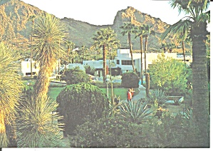 Scottsdale AZ Camelback Inn Postcard cs11536 (Image1)