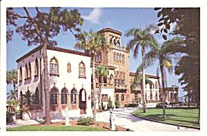 C Ad Zan Ringling Museum Florida cs11566 (Image1)