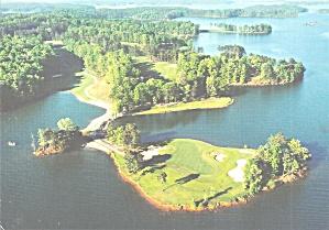 Pineisle  Golf Course 15th Hole Georgia cs11617 (Image1)