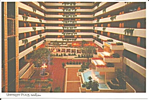 Springfield Mo University Plaza Holiday Inn Cs11623