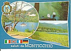 Monticchio Italy Lake Scenes cs11638 (Image1)