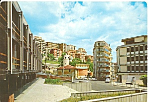 Potenza Italy Marconi Street cs11639 (Image1)