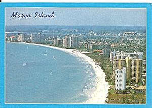 Marco Island FL Aerial View cs11641 (Image1)