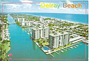 Delray Beach FL Looking North cs11655 (Image1)