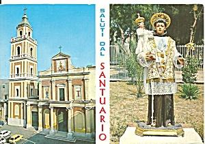 Santuario di Sant'Antonio di Padova (Milano) cs11661 (Image1)