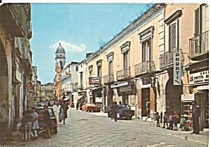 Acerra Naples Italy S S Annunziata St cs11667 (Image1)