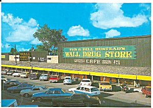 Wall Sd Wall Drug Store Cs11671