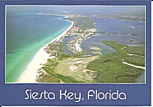 Siesta Key FL Aerial View cs11712 (Image1)