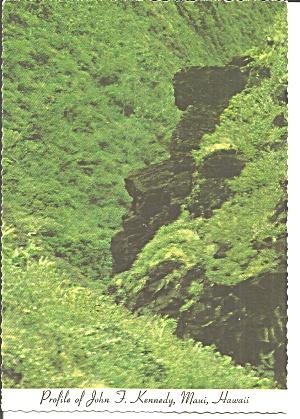 Maui HI Profile of JFK cs11719 (Image1)