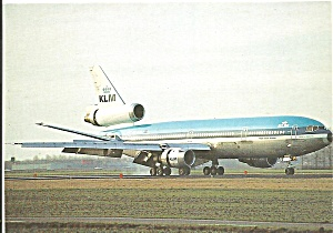 KLM DC-10 cs11757 (Image1)