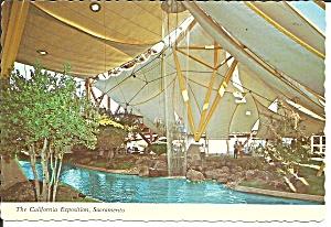Sacramento CA Floral Pavilion Cal Expo cs11771 (Image1)