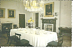 The Heritage Home Andrew Jackson Dining Room Cs11782