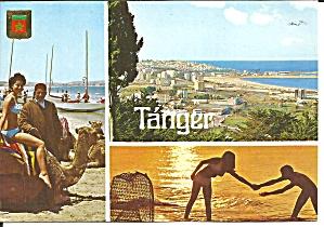 Tangier Morocco Playa El Puerto cs11795 (Image1)