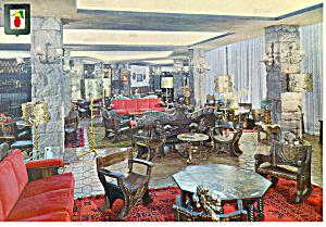 Hostal Monte Picato,Valencia, Spain Postcard (Image1)