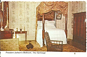 The Hermitage Andrew Jackson Bedroom Home Cs11868