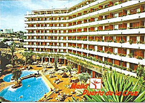 Tenerife Canary Islands Hotel Melia Cs118669
