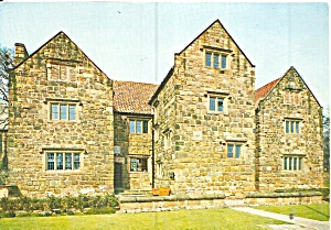 Durham England Washington Old Hall Cs11888