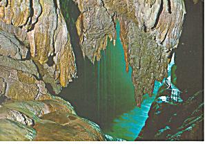 Monasterio de Piedra Spain Postcard cs1189 (Image1)