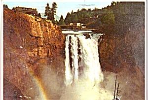 Snoqualmie Falls Washington cs11904 (Image1)