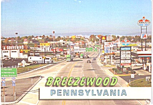 Breezewood PA The Town of Motels cs11961 (Image1)