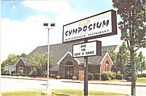 Lancaster PA Symposeum Mediterranean Restaurantcs11962 (Image1)