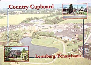 Lewisburg  PA Country Cupboard Restaurant cs11965 (Image1)