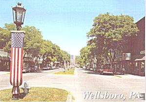 Wellsboro PA Main Street cs11966 (Image1)