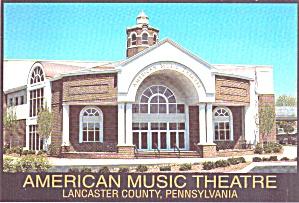 Lancaster County PA American Music Theatre cs11967 (Image1)