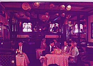 Chicago Il The Drake Hotel The Cape Cod Room Cs11986