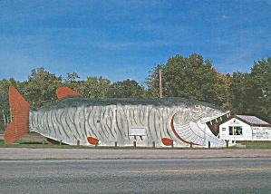Bena Minnesota Big Fish Supper Club cs12009 (Image1)
