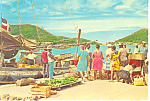 Waterfront,St Thomas Virgin Islands (Image1)