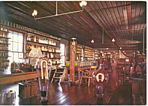 Edison s Lab Greenfield Village Dearborn,MI Postcard cs1372 (Image1)